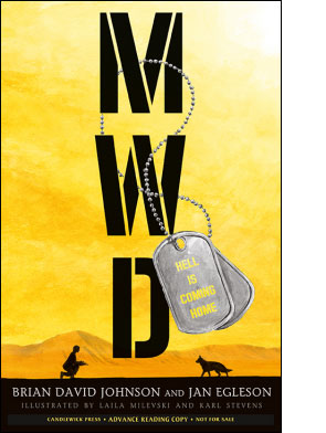 MWD by Brian Johnson